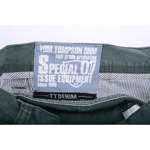 MĘSKIE SPODNIE JEANSY  TOM TOMPSON  P399
