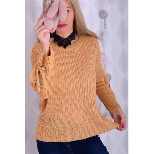 Sweter wiązania 653