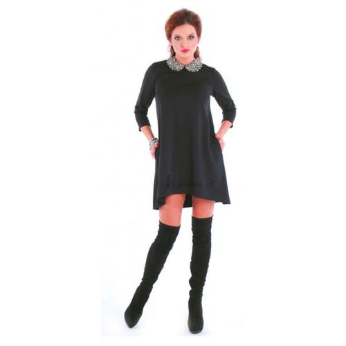 Sukienka trapezowa styl Dior P201